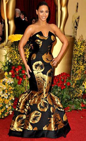 Beyoncé, Steve Granitz/Getty Images