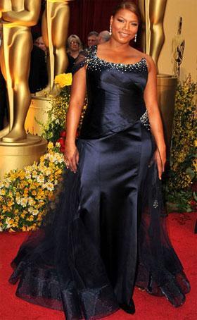 Queen Latifah, Steve Granitz/Getty Images
