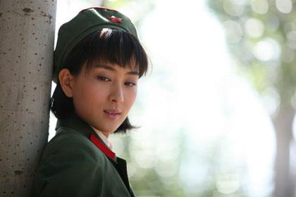 "Still of ""The Flying Military Flag"", a 25-episode series, is based on a novel by Shi Zhongshan"