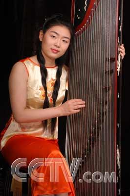 古筝与大鼓《夜深沉》; 瑶族舞曲(管弦乐)钢琴谱简谱;  管弦乐《瑶族