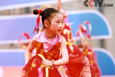 歌舞说唱《少年英雄小哪吒》 - 毛川 - 清曲琴远 百年艺苑