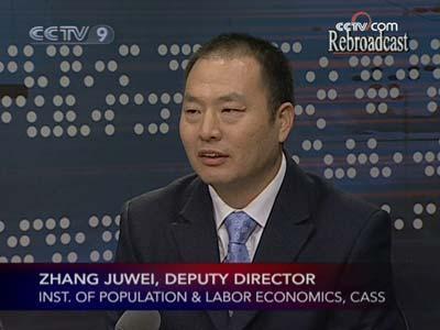 Zhang Juwei