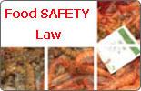 <b>Food & Drug safety</b>