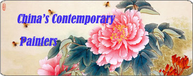 China´s Contemporary Painters