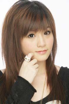 Xiangxiang, a online singer