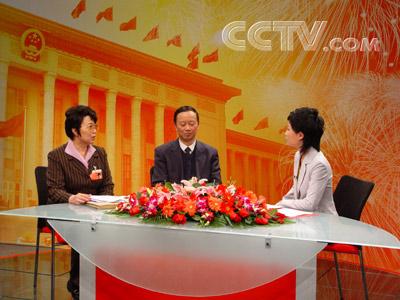 """""""两会""""特别报道:农村医疗-守护农民健康(2007.3.9)"""