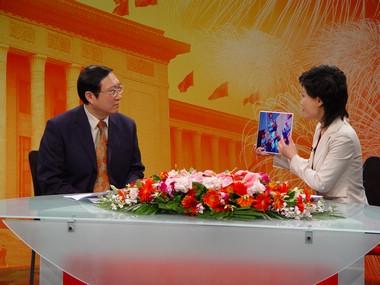 """""""两会""""特别报道:农村文化建设(2007.3.13)"""