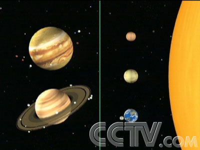 家把它叫做木星