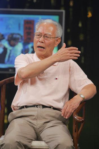 原八一电影制片厂的演员王润身,在主演了《林海雪原》《野火春风斗
