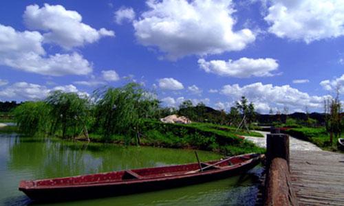 宁波雅戈尔野生动物园