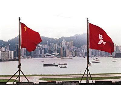 Today, July 1, marks the 12th anniversary of the return of Hong Kong to China. It's a big day of celebration for the Special Administrative Region.