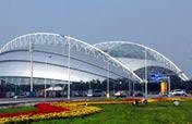 Wulihe Stadium in Shenyang