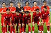 China draw 1-1 with New Zealand in men´s Olympic soccer