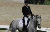 Beijing Olympic equestrian events kick off in HK