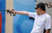 S Korean Jin wins men´s 50m pistol gold