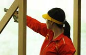China´s Chen Ying wins Olympic women´s 25m pistol gold