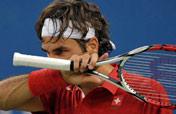 Roundup: Top tennis seeds sail through to set up big clashes