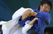 Yang of China wins women´s 78kg judo gold at Beijing Olympics