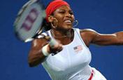 Serena Williams beaten in singles quarterfinal