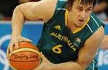 Australia book berth in top eight with 95-80 win over Russia