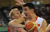 Overseas Chinese speak highly of China basketball