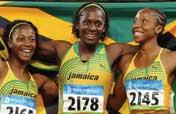 1 Jamaica, 2 Jamaica, 3 Jamaica