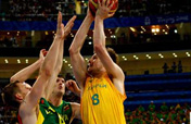 Australia defeats Lithuania, finishes in fourth