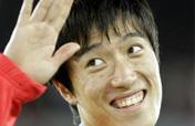 Liu Xiang flashback: from 2001-2007