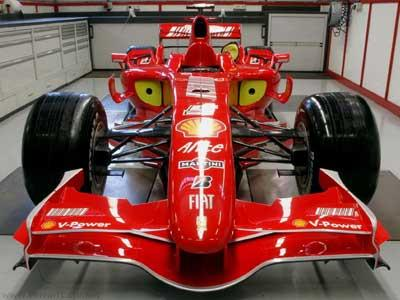 Ferrari says it will pull out of 2010 season's Formula One championship unless FIA changes its new budget cap.