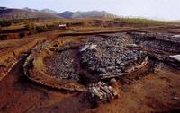 6集纪录片《五千年以前的文明》第四集《揭秘积石冢》 - 静谷 - 静谷家缘