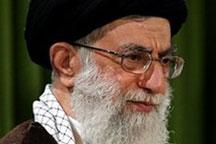 Iran´s supreme leader calls for national unity