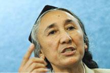 Urumqi riot plotted by World Uygur Congress