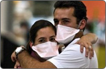Swine flu raises global concern