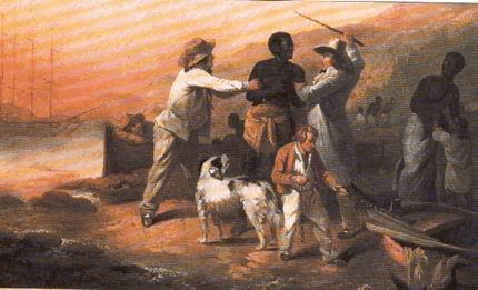 肉奴隶_纪念英国废除奴隶贸易200周年 英国政府首次就进行奴隶贸易正式道歉