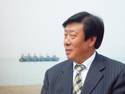 王玉春(赤山集团有限公司董事长兼总裁); 石岛王玉春