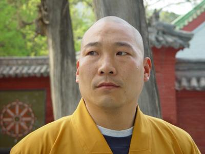 少林寺武僧总教头图片