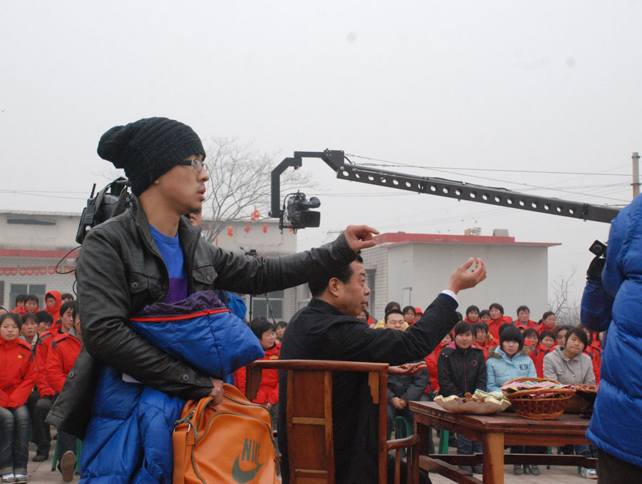 这么 就是 《枣乡传奇》 12月/2009年12月11日《枣乡传奇》就是这么小的枣