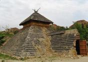 6月12日:寻访红山文化