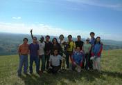 6月13日:踏上大兴安岭之巅