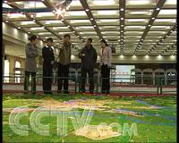 第一集:成都破冰(2007.4.2播出)