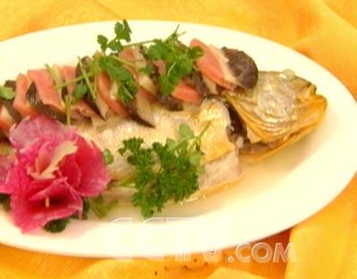 中国哪条江河里的鱼最鲜美? - 洪烛 - 洪烛