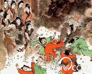 茯苓霜 - 陈朝后裔 - 醉爱历史的博客