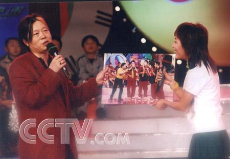唱响新世纪优秀儿童歌曲歌会(4)