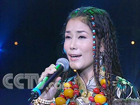 索朗旺姆  金色的故乡; 索朗旺姆的老公; 藏族女歌手 索朗旺姆