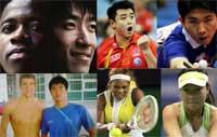 今日焦点<br><font color=red size=3><b>【投票】北京奥运十大巅峰对决,你最期待哪场?<br></b></font>