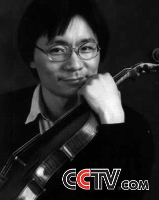 小提琴家:薛伟