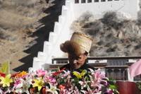 民主改革时的农奴代表拉萨市城关区夺底乡洛欧村尊珠同志发言