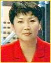 工作经历:1984年分配到广播电视部,在青海电视台任新闻播音员图片