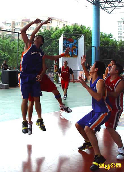 361娱乐国际平?_361o娱乐篮球广东赛区三对三比赛激烈开打