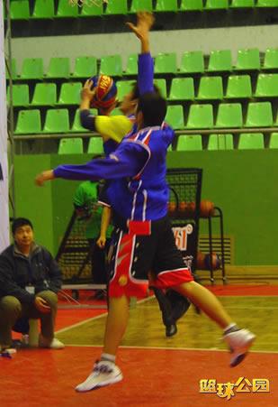 361娱乐国际平?_王成武获得厦门361o娱乐篮球先生称号